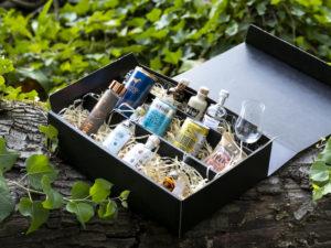 gin tasting online box kauf seminare gin kaufen shop