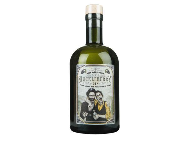 huckleberry gin ginseminare.de