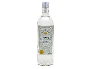 jin dea jindea single estate tea gin ginseminare.de