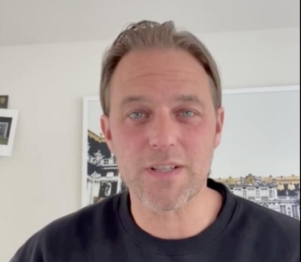 Videobotschaft Timo Hildebrand